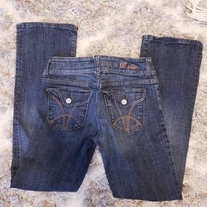 KUT FROM THE KLOTH Womens Size 2 Jeans